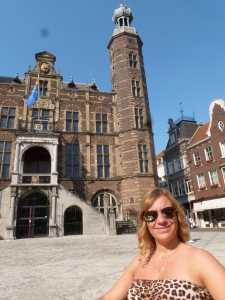 Rathaus von Venlo